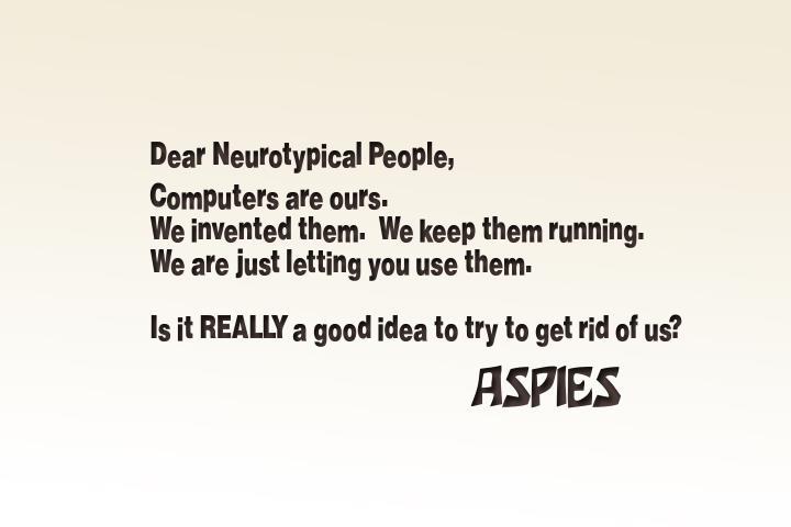 aspie